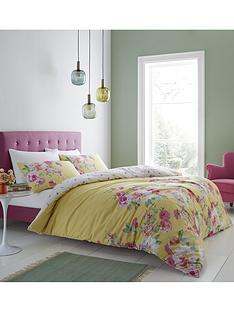catherine-lansfield-lille-watercolour-floral-duvet-cover-set