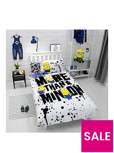 minions-spray-single-duvet-cover-set