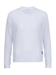 dkny-sport-funnel-neck-long-sleeve-pullover-white
