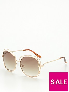 v-by-very-cut-out-metal-rim-sunglasses-goldnbsp