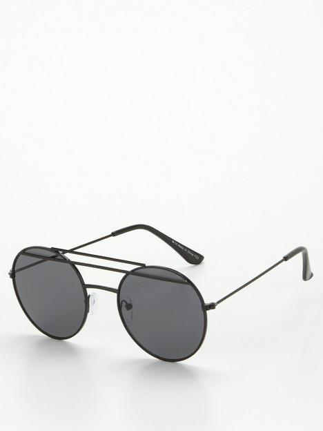 v-by-very-round-brow-bar-sunglasses-blacknbsp