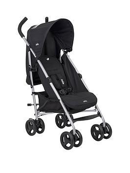 Joie Baby Nitro Stroller - Coal