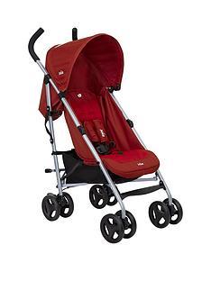 joie-baby-nitro-stroller-cranberry