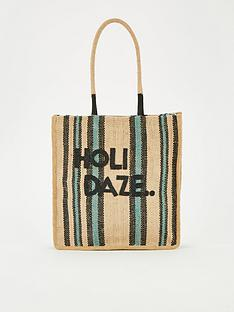 v-by-very-holi-daze-jute-tote-bag-natural