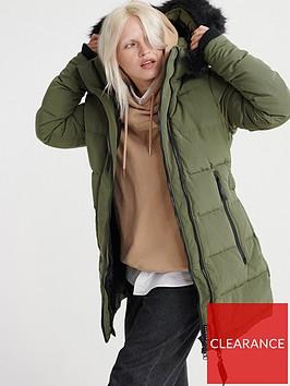 superdry-premium-down-peak-jacket-greennbsp