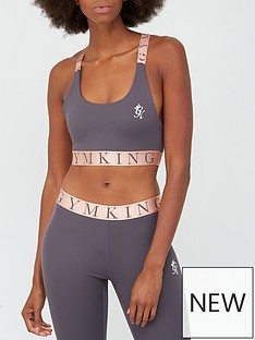 gym-king-medium-supportnbspsport-impact-bra-grey-peach