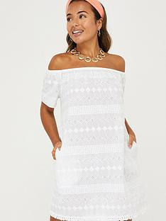 accessorize-schiffli-off-shoulder-dress-white