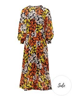 mcq-alexander-mcqueen-hisano-floral-print-maxi-dress-yellow