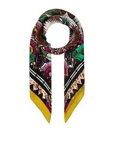 accessorize-balinese-silk-square-multi