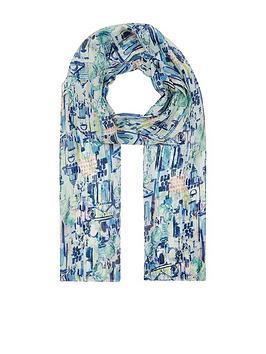 accessorize-tuscany-illustrated-silk-classic-scarf-multi