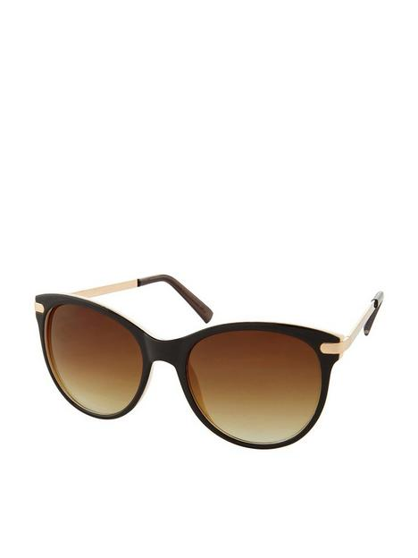 accessorize-rubee-flat-top-sunglases-brown