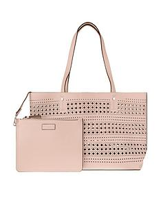 accessorize-punch-out-shopper-nude