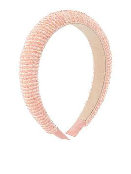 accessorize-pretty-pink-beaded-alice-band-pink