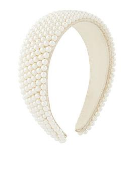 accessorize-pearl-bridal-padded-alice-band-nude