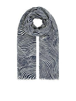 accessorize-organic-swirl-print-scarf-multi