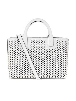 accessorize-cut-out-handheld-bag-white