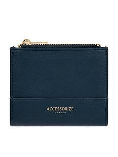 accessorize-bella-wallet-navy