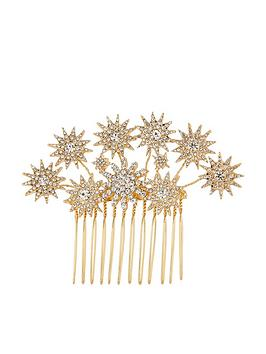 accessorize-shooting-star-statement-comb