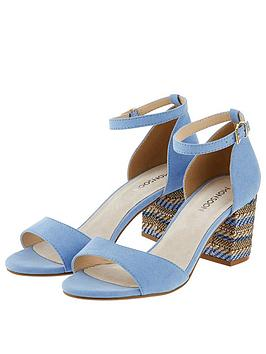 monsoon-otto-raffia-feature-heel-sandal-blue