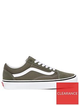 vans-vans-ua-old-skool-greenwhite