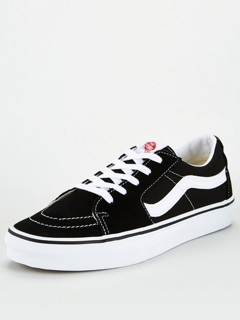 vans-ua-sk8-low-plimsoll-blackwhite