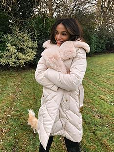 michelle-keegan-premium-belted-padded-coat-cream