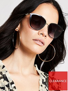 river-island-river-island-metal-arm-cat-eye-sunglasses-black