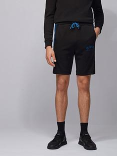 boss-headlo-jersey-shorts-black
