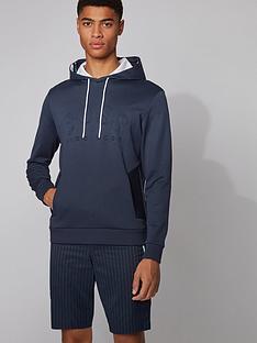 boss-soody-large-logo-overhead-hoodie-navy