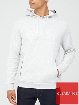 boss-soody-large-logo-overhead-hoodie-light-grey