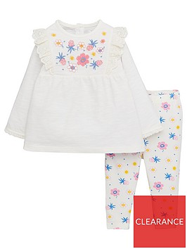 v-by-very-baby-girls-floral-embroidered-top-and-printed-legging-set-multi