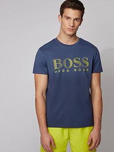 boss-beachwear-rn-logo-t-shirt