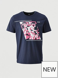 boss-square-logo-print-t-shirt-navy