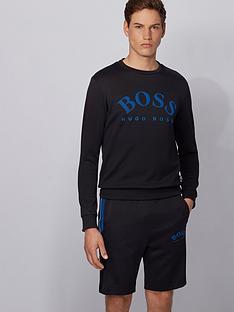 boss-salbo-large-logo-sweatshirt-black
