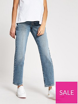 river-island-maternity-over-bump-straight-leg-jeans-mid-authentic