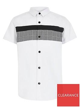 river-island-boys-check-poplin-shirt--nbspwhite