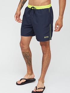 boss-beachwear-starfish-swim-shorts-navyneon
