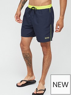 boss-beachwear-starfish-swim-shorts-navyneon