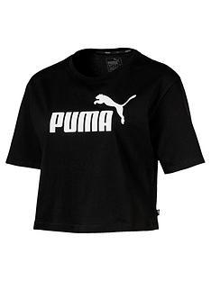 puma-ess-cropped-logo-t-shirt-blacknbsp