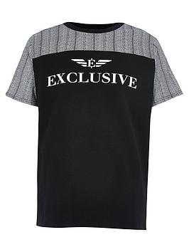river-island-boys-exclusive-blocked-tshirt-black