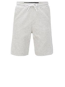 boss-headlo-jersey-shorts-light-grey