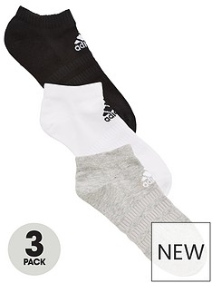adidas-light-low-cut-socksnbsp3-pack-blackwhitegreynbsp