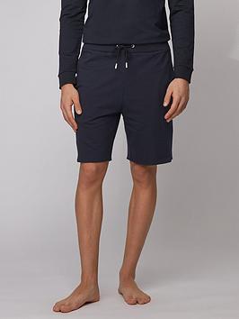 boss-bodywear-heritage-embossed-shorts-navy