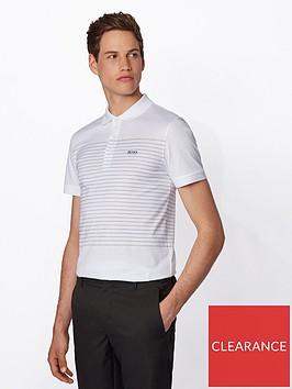 boss-paule-8-stripe-polo-shirt-white