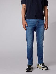 boss-albany-relaxed-fit-jeans-blue
