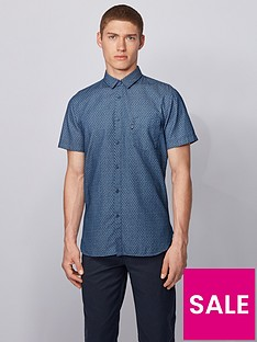 boss-magneton_1-short-sleeve-printed-shirt-blue