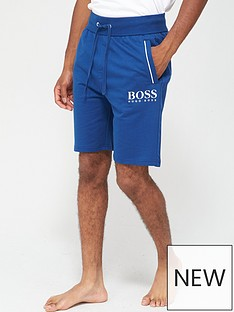 boss-bodywear-authentic-lounge-shorts-blue