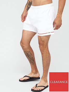 hugo-copacabana-swim-shorts-white