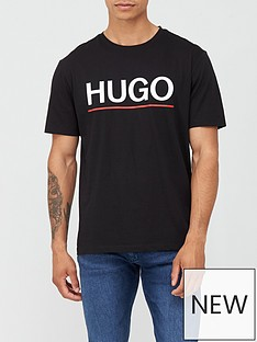 hugo-dolivio-t-shirt-black