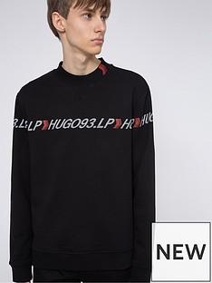 hugo-liam-payne-x-hugo-dupang-logo-sweatshort